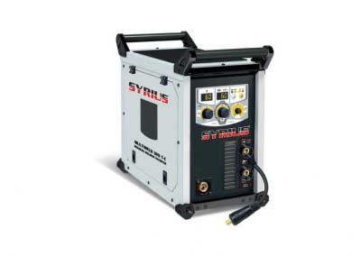 SYRIUS MULTIWELD 320T-C MIG/MAG fogyóelektródás hegesztőgép
