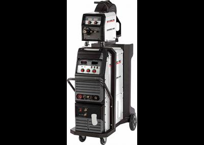 SYRIUS NEOMIG 501 MIG/MAG fogyóelektródás hegesztőgép
