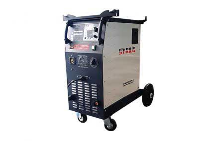 SYRIUS POWERMIG 300-4 szinergikus hegesztőgép