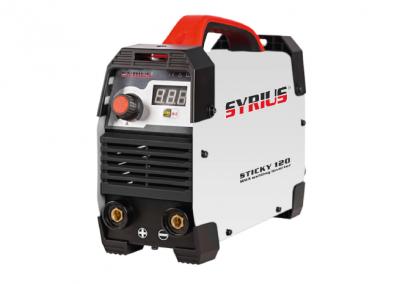 SYRIUS STICKY 120 (MMA) bevontelektródás hegesztőgép