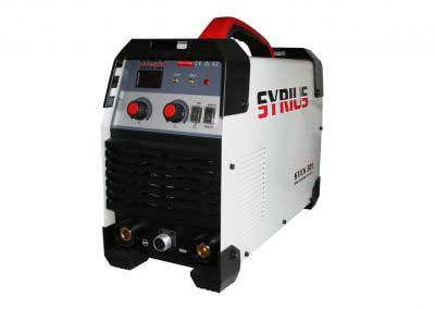 SYRIUS STICK 301 (MMA) bevontelektródás hegesztőgép