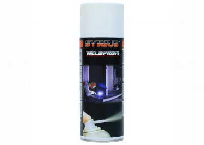 SYRIUS WELDPROFI – Letapadásgátló spray (400ml)