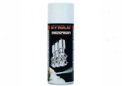 SYRIUS INOXPROFI – Rozsdamentes acél spray (400ml)