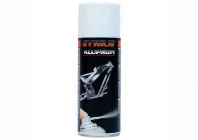 SYRIUS ALUPROFI – Alumínium spray (400ml)