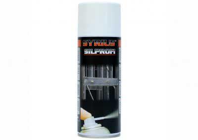 SYRIUS SILPROFI – Oxidáció elleni cink spray (400ml)