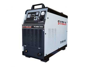 SYRIUS PLASMA 101D inverteres plazmavágó gép