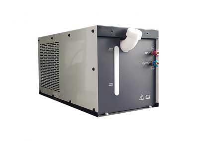 SYRIUS vízhűtőkör 380V 1,5 kW