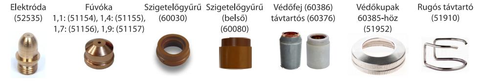 SYRIUS EASYFIT 141 plazmapisztoly