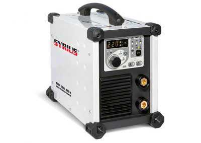 SYRIUS FLEX CELL 220 E (MMA) bevontelektródás hegesztőgép