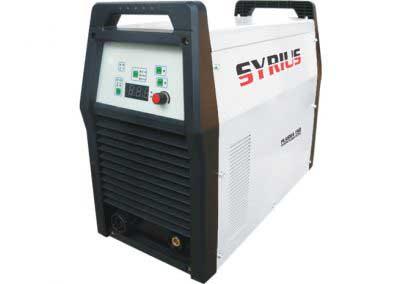 SYRIUS PLASMA 150 D inverteres plazmavágó gép