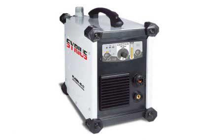 SYRIUS PLASMA 45 CT inverteres plazmavágó gép