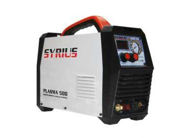 SYRIUS PLASMA 50 D inverteres plazmavágó gép