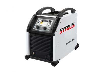 SYRIUS PLASMA 85A inverteres plazmavágó gép