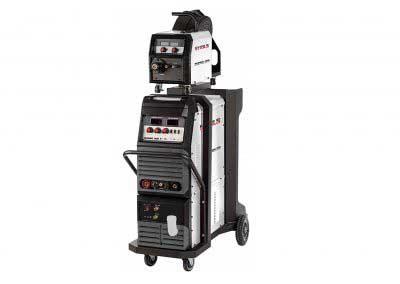 SYRIUS NEOMIG 500 (MIG/MAG) fogyóelektródás hegesztőgép