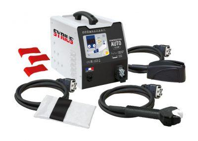 SYRIUS POWERDUCTION AUTO Indukciós hevítő készülék