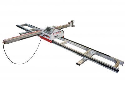 SYRIUS MINICUT CNC láng és plazmavágó rendszer
